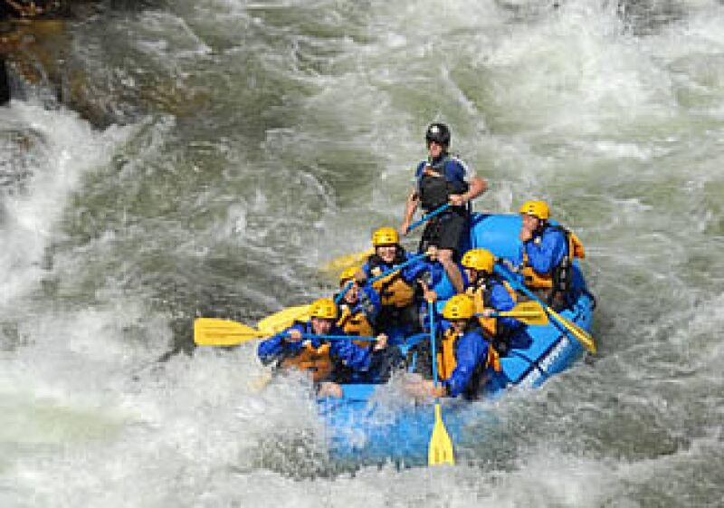 La compañía vende certificados de regalos que promueven el turismo de aventura en el país. (Foto: CNNMoney.com)