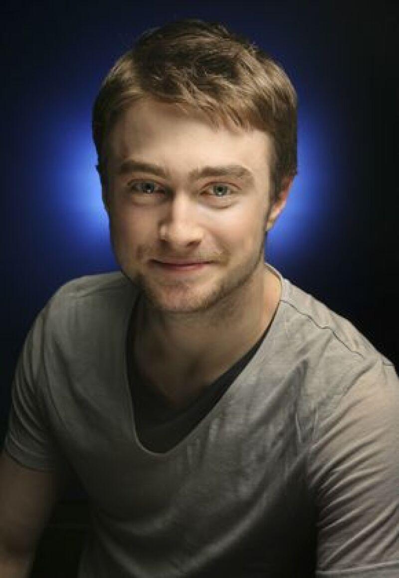 El actor está considerando armar una gran fiesta para celebrar el fin de las filmaciones de la saga de Harry Potter.