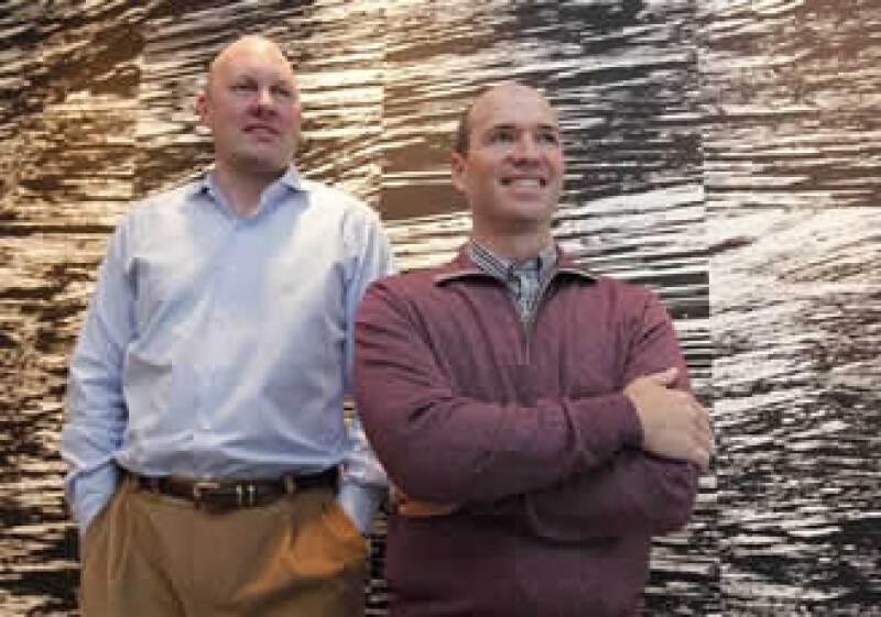 """""""Es nuestra oportunidad para construir un navegador desde cero"""", dijo Andreessen, creador de Netscape. (Foto: AP)"""