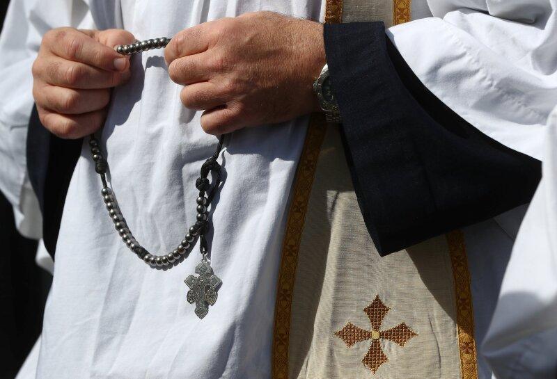 Vaticano Josh Shapiro abusos obispos sacerdotes menores
