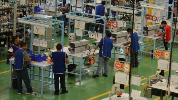 empresa manufacturera