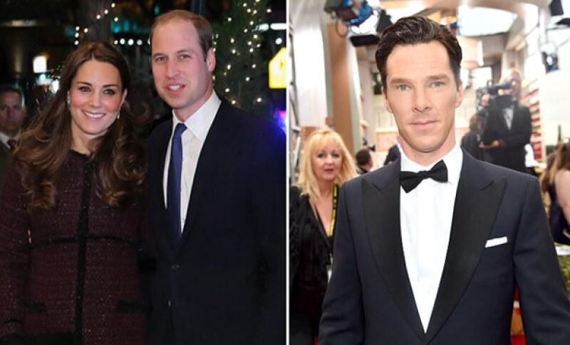 Kate Middleton y el príncipe William decidieron no interceder por homosexuales que requieren el perdón debido a actos indecentes.