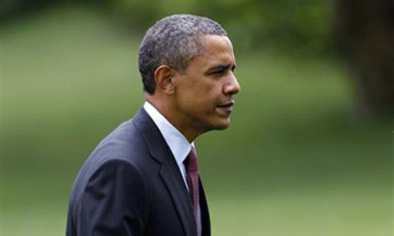 El nuevo impuesto tiene ya el rechazo de algunos congresistas republicanos.(Foto: AP)