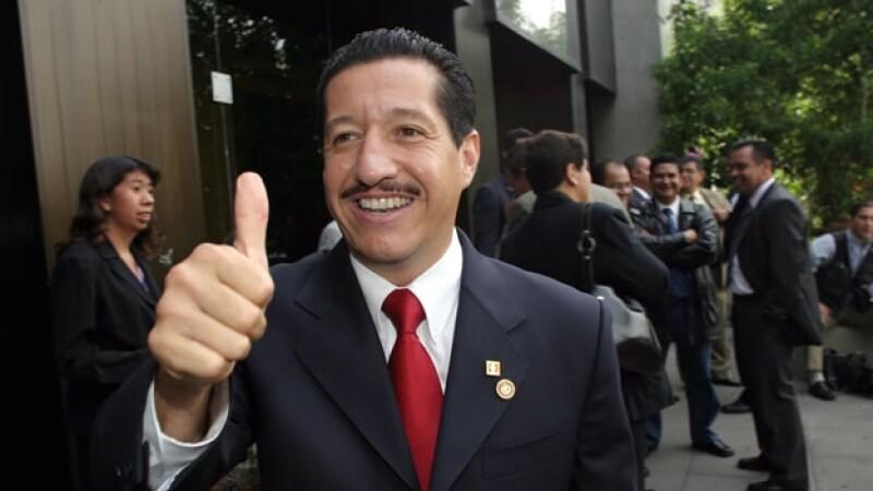 Ney González - Nayarit