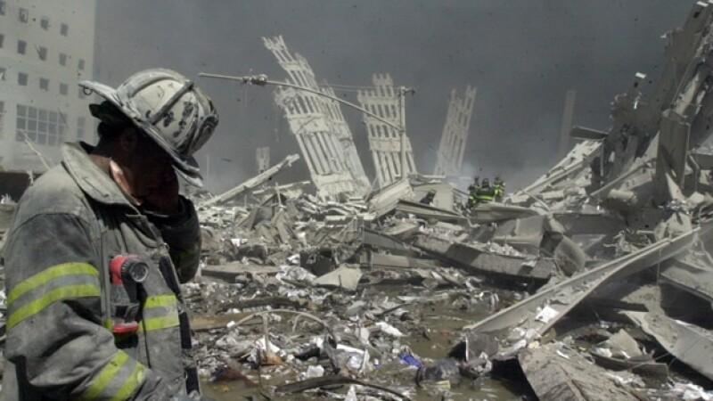 ataques terroristas 11 de septiembre