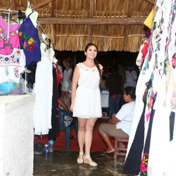 Paola Peniche