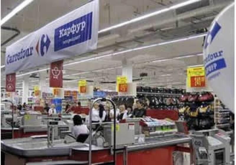Carrefour está esperando recibir dos ofertas por sus negocios en Argentina, Brasil y Colombia. (Foto: Reuters)