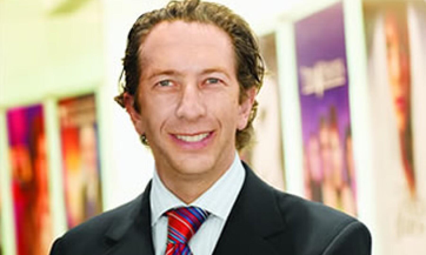 El reto del presidente de Casa Saba es hacer de su empresa una multinacional tras la compra de la farmaceútica chilena Fasa en 2010. (Foto: Mauricio Ramírez)