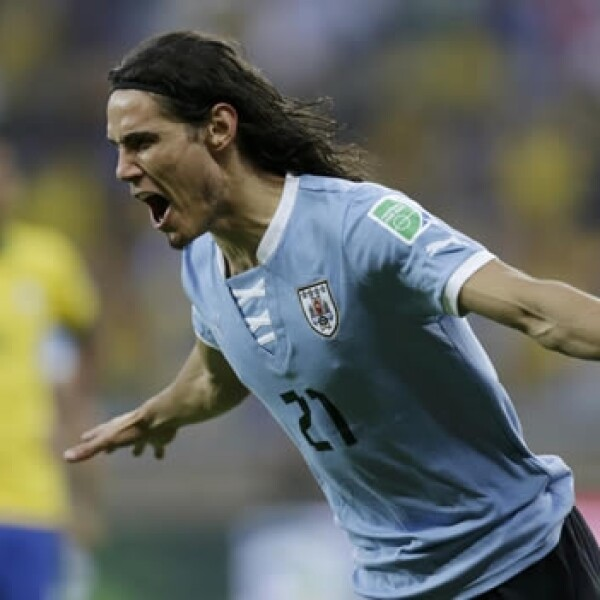 Brasil vs. Uruguay 12