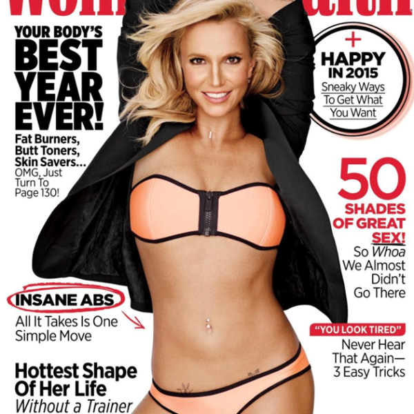 Women's Health, enero / febrero 2015
