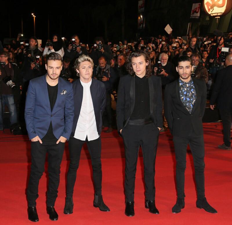 Zayn Malik regresará a la gira con One Direction hasta finales de mayo.