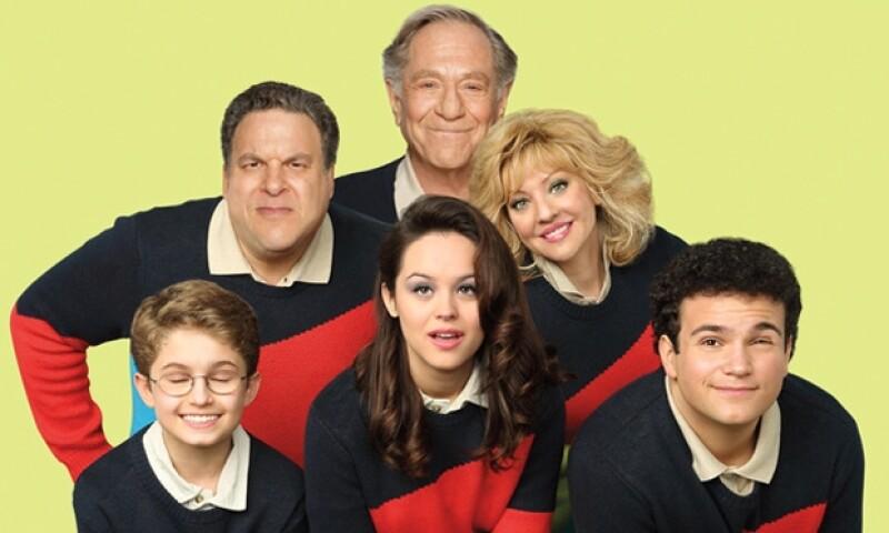 El próximo 26 de marzo se estrena en televisión de paga la que se ha convertido en una de las series más vistas en Estados Unidos por revivir la nostalgia de esa divertida época.