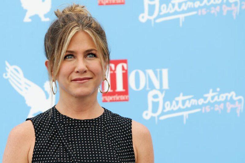 Como parte del itinerario del Festival de Cine de Giffoni, en Italia, la actriz tuvo una plática con jóvenes que le podían hacer preguntas y, uno de ellos, logró que ella llorara frente a todos.