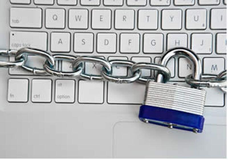 Los servicios financieros a nivel mundial son los más atacados en Internet. (Foto: Jupiter Images)