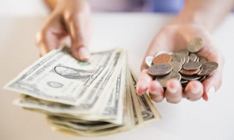 Si donas 3,000 dólares, casi 300 dólares se destinan a gastos administrativos. (Foto: Getty Images)