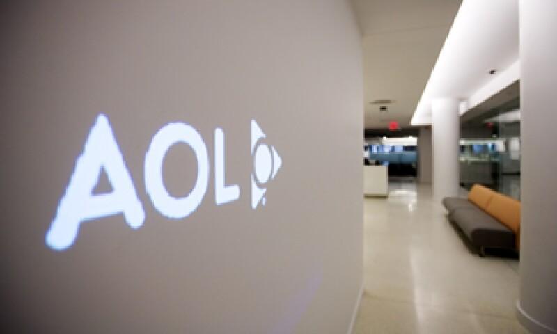 AOL ofrece en su aplicación diferentes secciones como tecnología, entretenimiento, salud, entre otras. (Foto: AP)