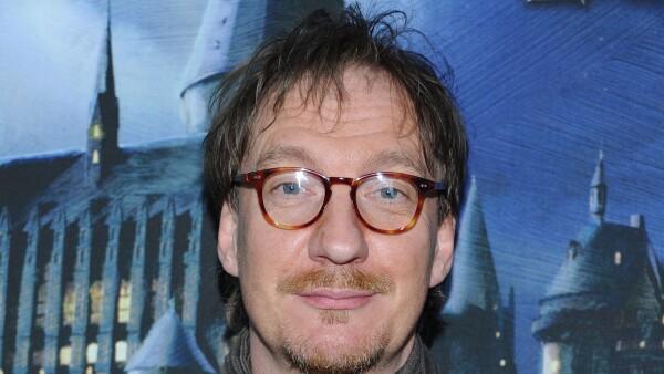 J.K. Rowling confesó que le dolió mucho matar al personaje Remus Lupin.