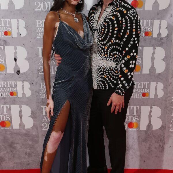 39th Brit Awards, Show, The O2 Arena, London, UK - 20 Feb 2019