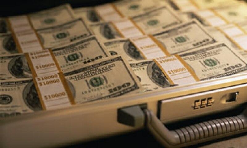 La OCDE no tiene estimaciones sobre cuánto dinero se pierde por evasión tributaria, pero quiere establecer un mecanismo que podría medir el dinero en juego. (Foto: Getty Images)