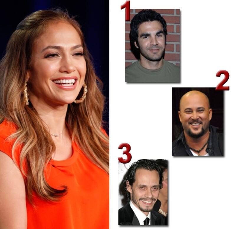 Algunas celebridades le apostaron otra vez al amor... por tercera vez, unas tuvieron suerte y otras tendrán que esperar la cuarta oportunidad.