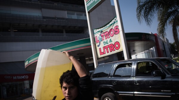 gasolinas estacion