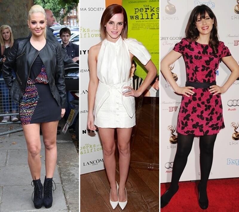 La actriz ocupa el primer lugar de la lista, lo que hace su estilo el más cotizado de los últimos meses y arrebata el título a Pippa Middleton.