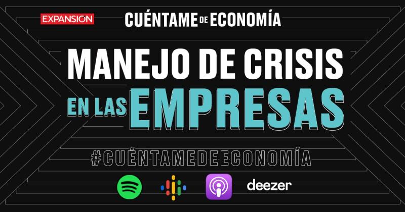 CDE CRISIS EMPRESAS