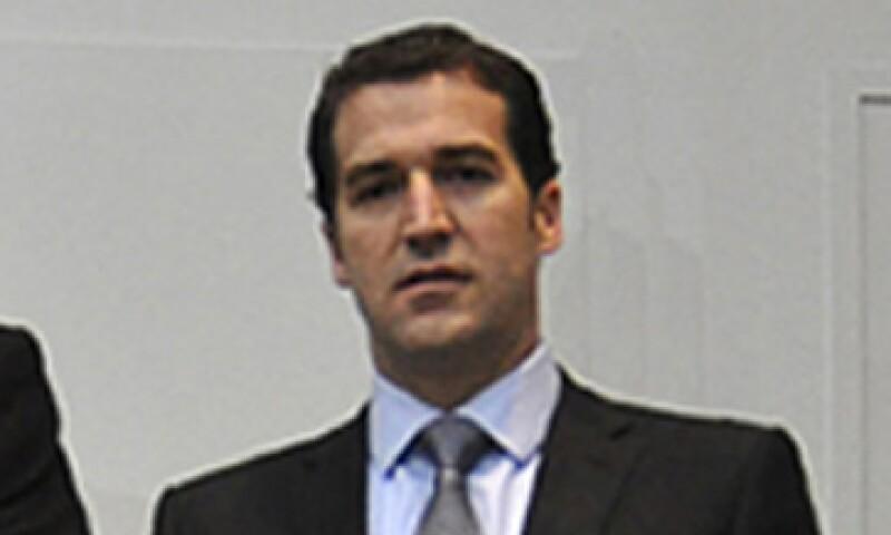 Sanz fue suspendido luego de las decisiones previas adoptadas por la Concacaf. (Foto: Tomada del sitio www.concacaf.com )