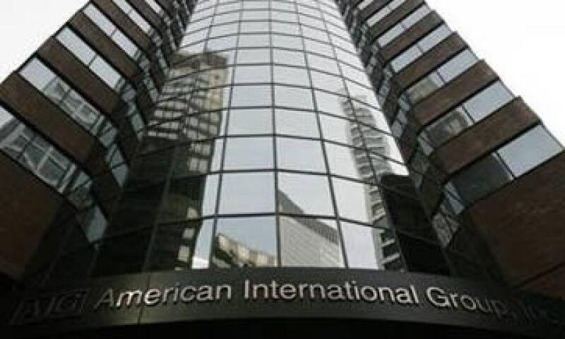 Los funcionarios del Departamento del Tesoro han dicho que esperan recuperar todo el monto del rescate. (Foto: Reuters)