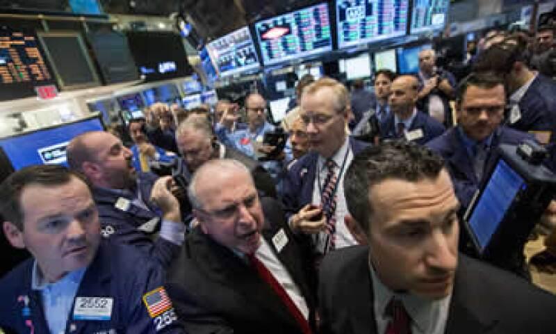 Este martes se divulgó un aumento de precios en las casas de Estados Unidos. (Foto: Reuters)