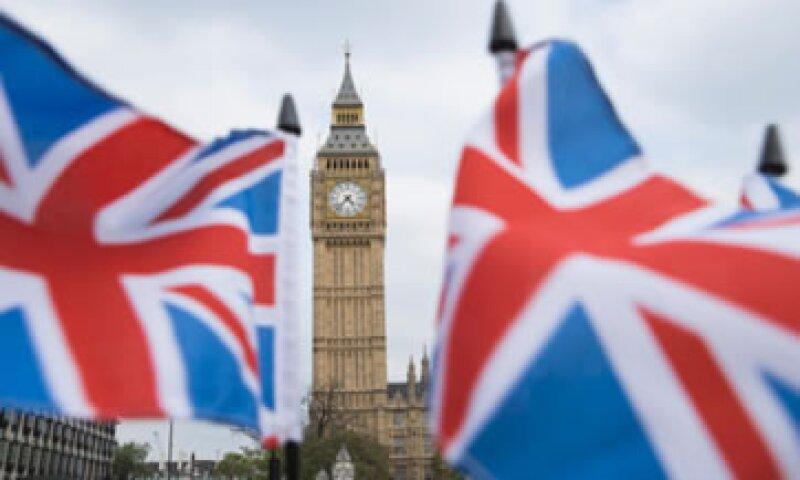 Se espera que el crecimiento británico se recupere al 2.1% en 2013. (Foto: Thinkstock)