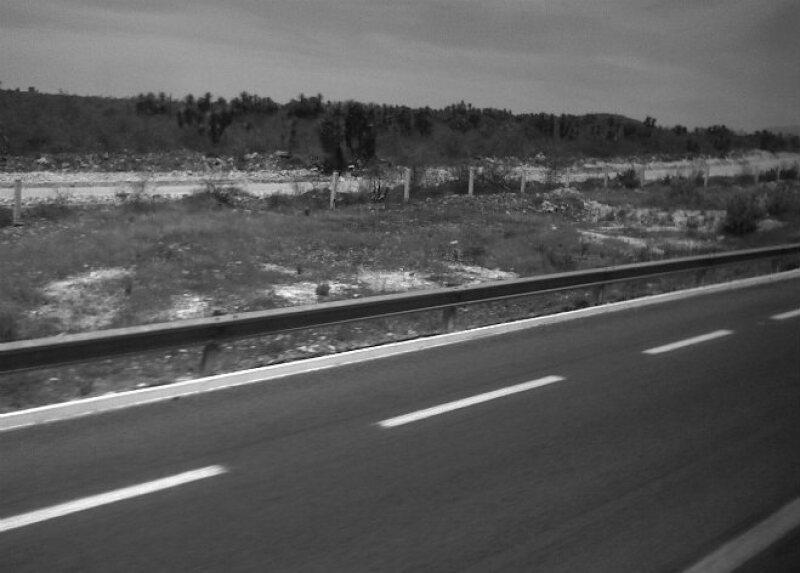 Carretera Oaxaca