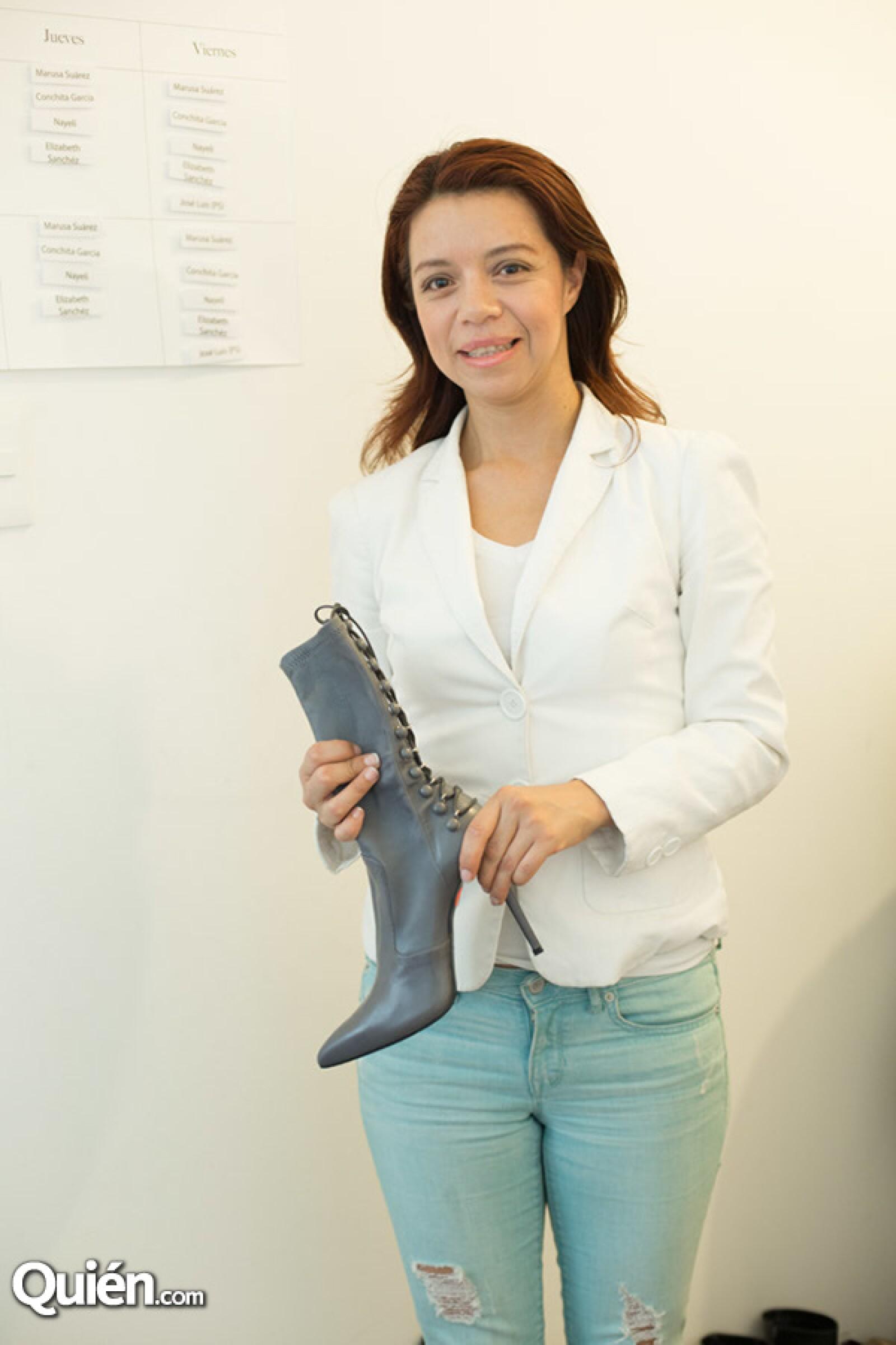Érika Vargas