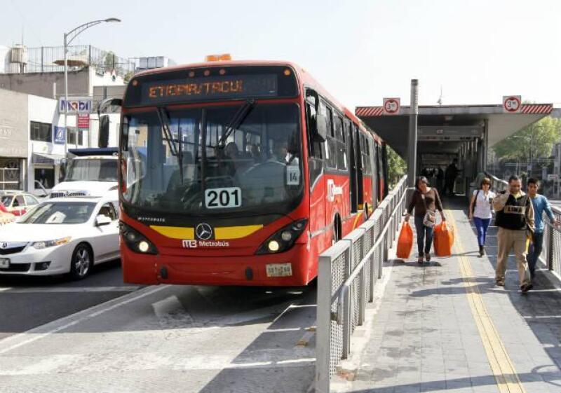 Metrob�s