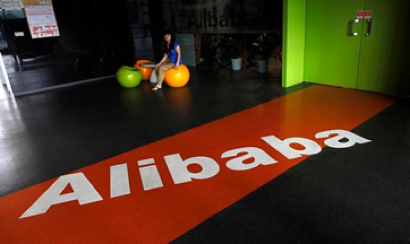 Alibaba es propietario de 39% de Shoprunner. (Foto: Reuters)