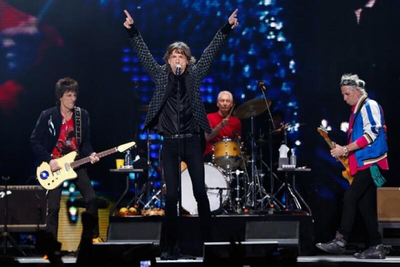 La banda de rock ha suspendido sus seis presentaciones en Australia.