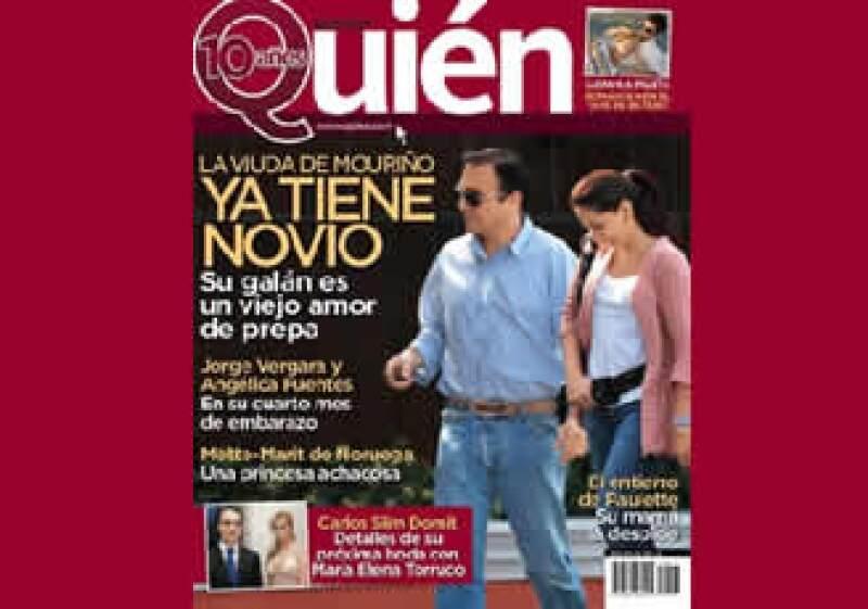 Marigely Escalante ha logrado rehacer su vida en Campeche. (Foto: Cortesía Quién)