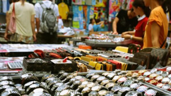 Los expertos estiman que la inflación en China caerá en febrero. (Foto: Thinkstock)