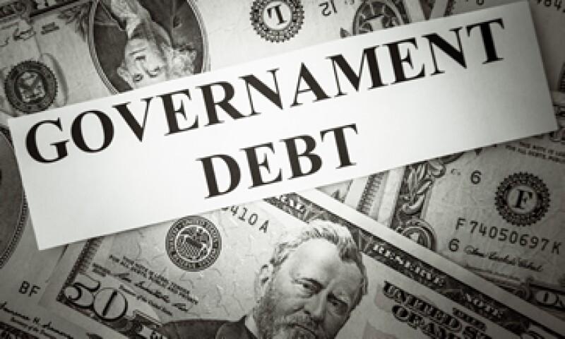 La capacidad de endeudamiento del país no irá más allá del 17 de octubre, dijo el Tesoro. (Foto: Getty Images)