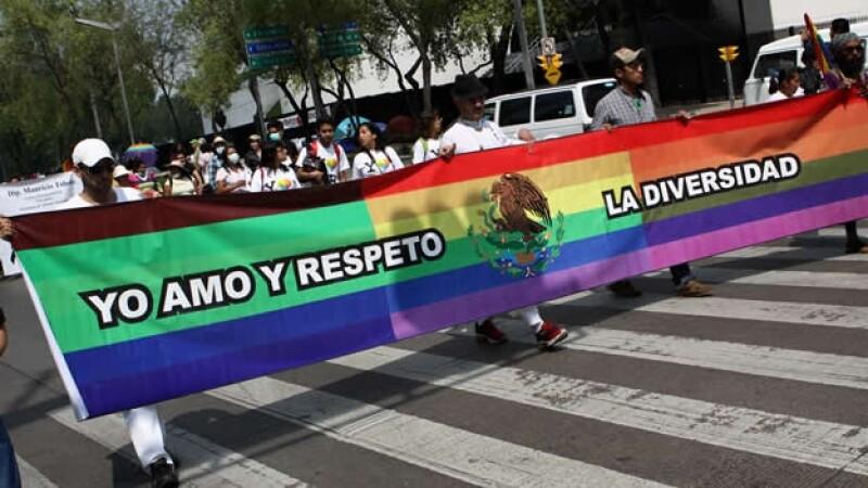 gay diversidad