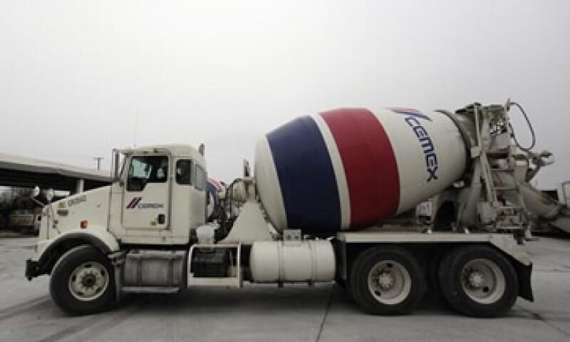 Cemex anunció en febrero un plan de reducción de costos. (Foto: Reuters)