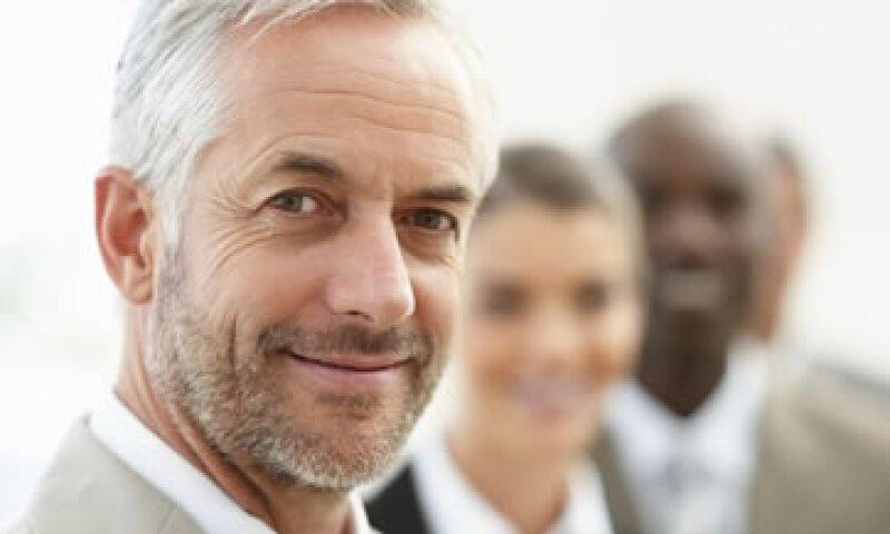 Las leyes en EU prohíben la discriminación contra la gente mayor de 40 años. (Foto: Photos to Go)