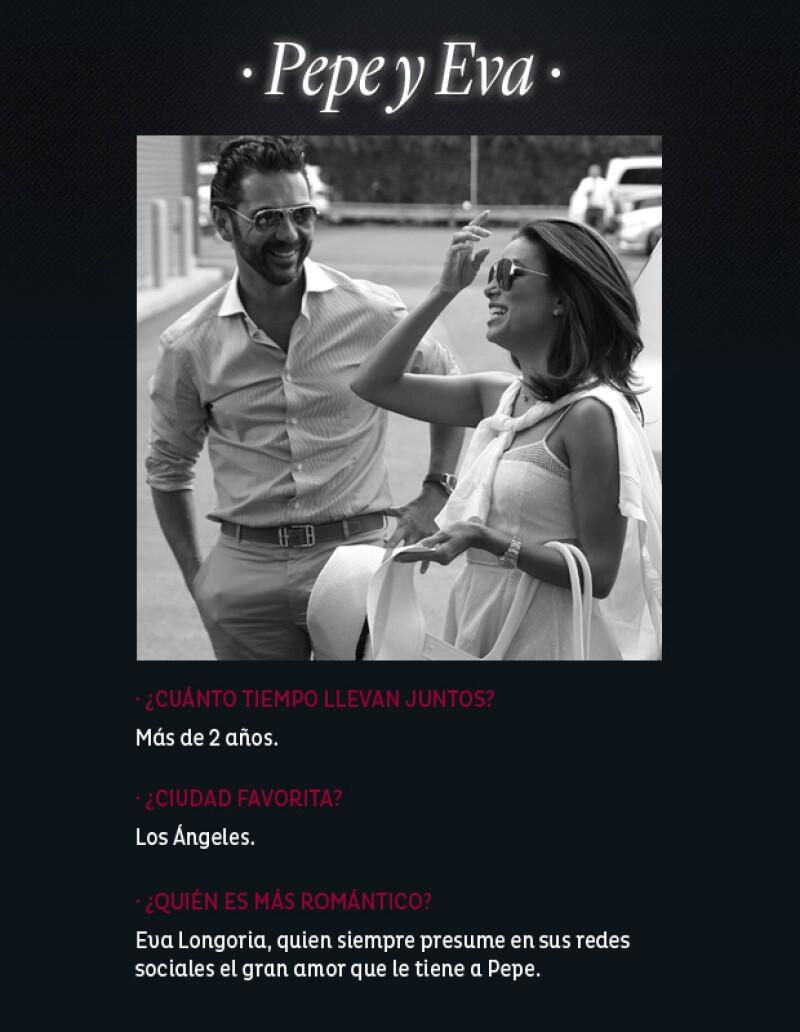 La actriz y el directivo de Televisa son la it couple y desde que comenzaron a salir ya queríamos verlos en altar, lo cual será un hecho ya que a ella le acaban de dar el anillo de compromiso.