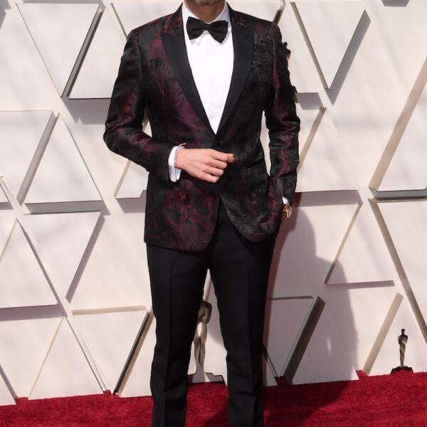 91st Annual Academy Awards, Arrivals, Los Angeles, USA - 24 Feb 2019