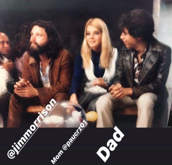 Jim Morrison, Paulina Castañón y Alfredo Díaz Ordaz.jpg