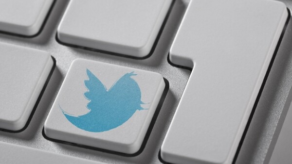 Twitter tuiteo mensajes redes sociales