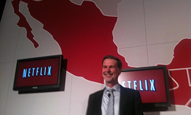 Netflix tiene poco más de 25 millones de suscriptores en Estados Unidos y cerca de 1 millón en Canadá. (Foto: Francisco Rubio)