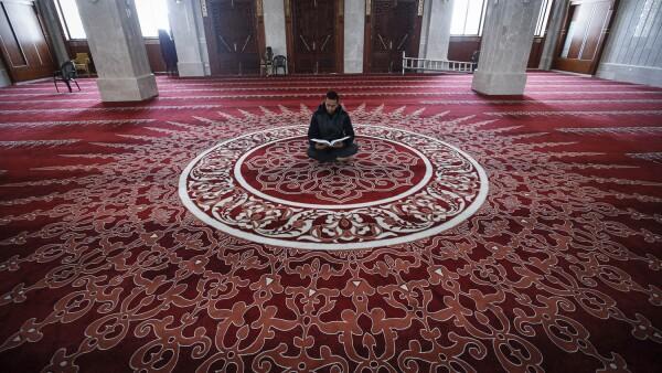 Un Ramadán especial