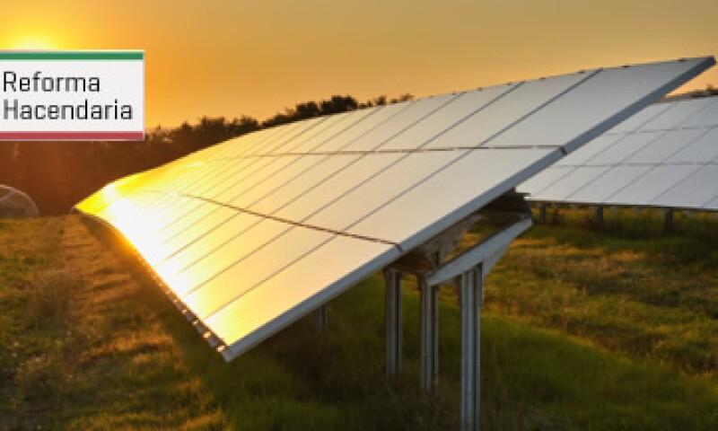 México aporta apenas el 0.2% de la generación de energía solar total a nivel mundial. (Foto: Archivo)