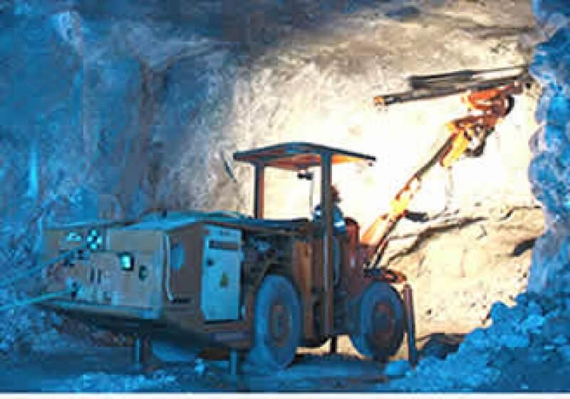 La minera elevó sus ganancias por la reanudación de su mina Buenavista del Cobre. (Foto: Cortesía Grupo México)